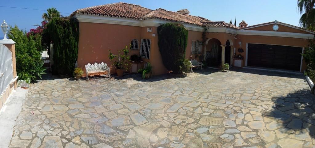 Vendre Villa Manilva