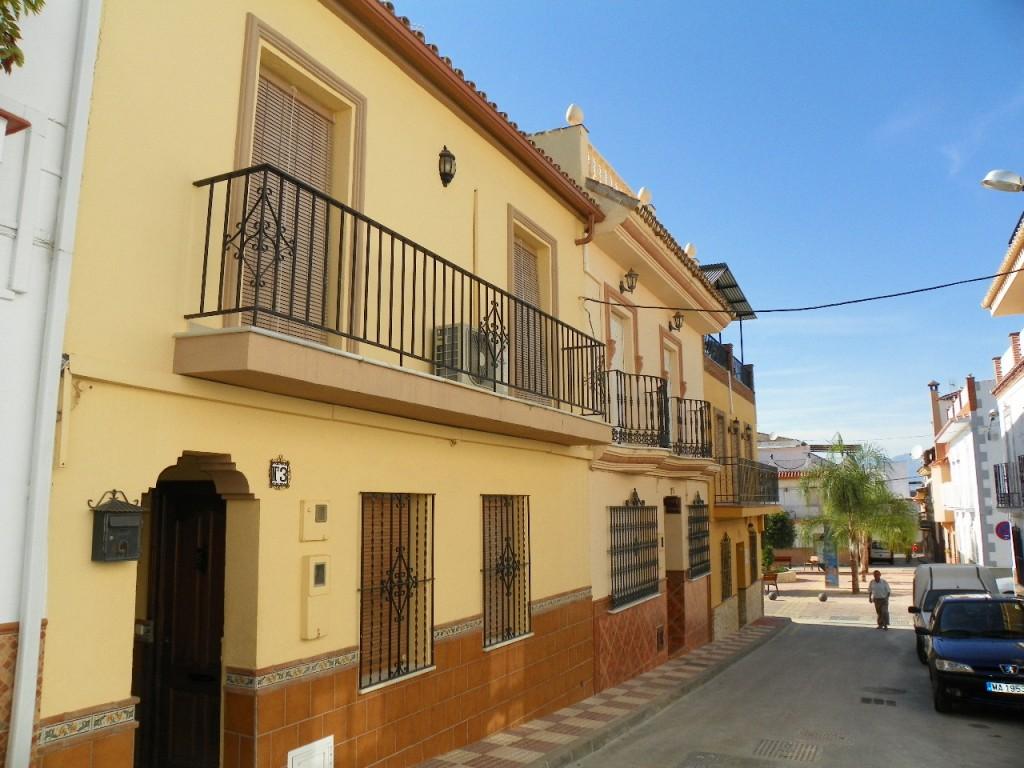 Venta Casa de pueblo Alhaurín El Grande