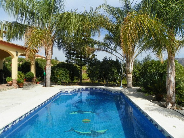 For sale: 8 bedroom finca in Alhaurín el Grande, Costa del Sol