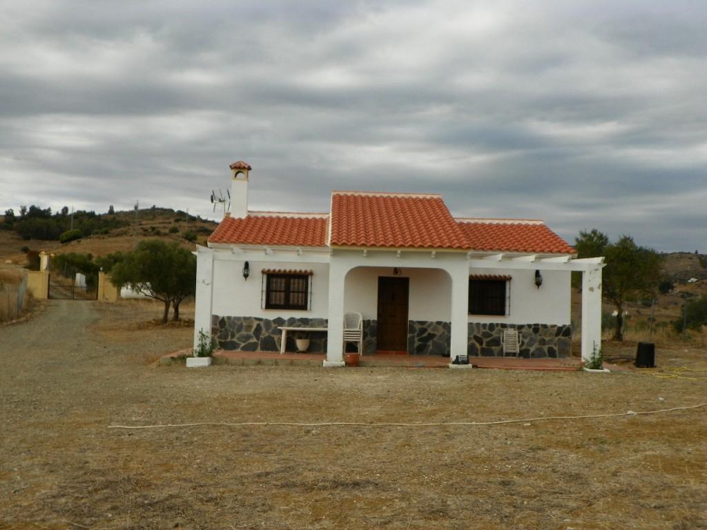 Vendre Propriété/Immeuble(Urbana) Álora