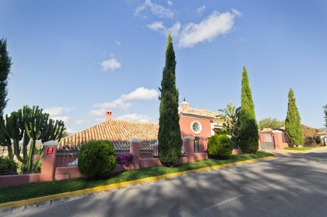For sale: 3 bedroom house / villa in Mijas, Costa del Sol