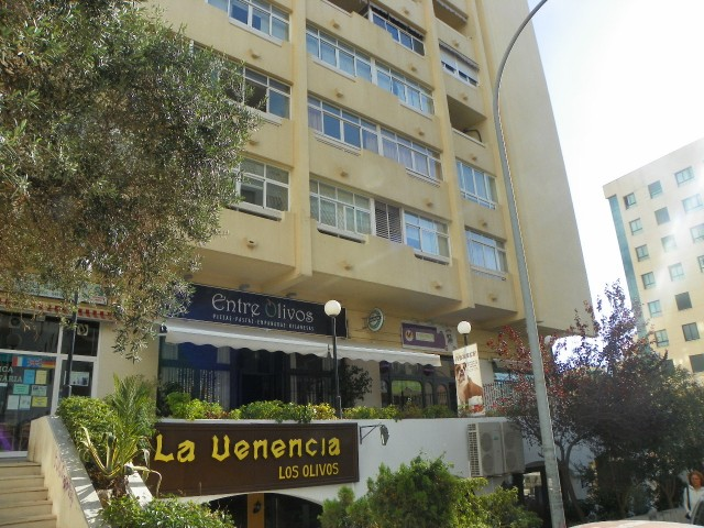 For sale: Commercial property in Marbella, Costa del Sol