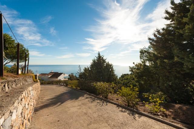 4 bedroom house / villa for sale in Nerja, Costa del Sol