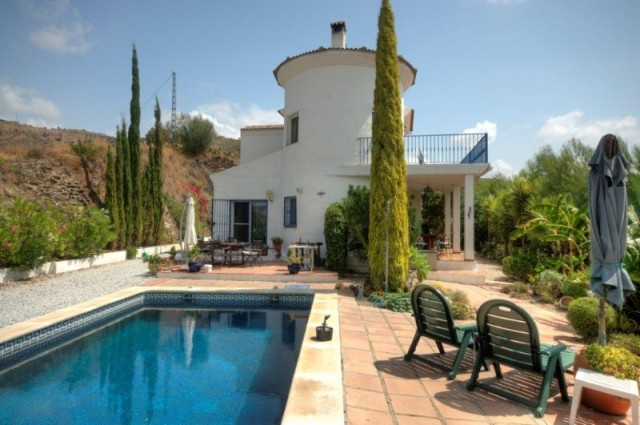 For sale: 3 bedroom finca in Benamargosa