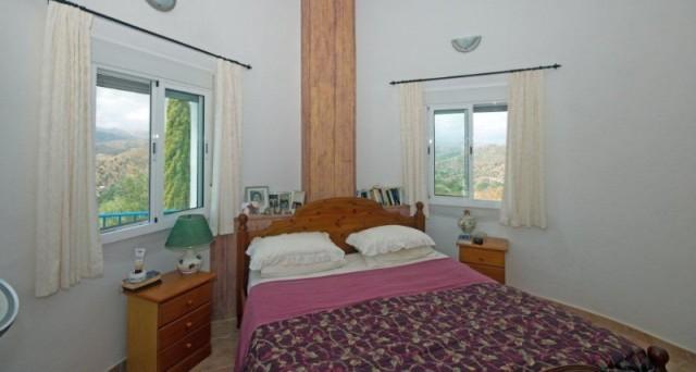 3 bedroom finca for sale in Benamargosa, Costa del Sol