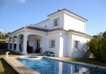 V2839-SSC - Villa for sale in Riviera del Sol, Mijas, Málaga, Spain