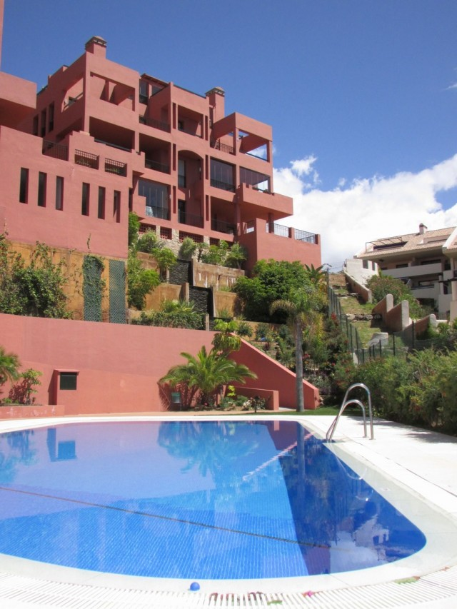 For sale: 3 bedroom apartment / flat in Calahonda, Costa del Sol