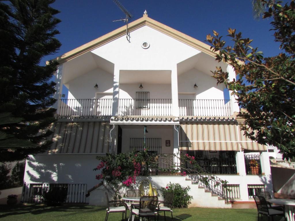 Vendre Villa Villanueva Del Rosario