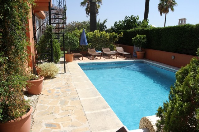 For sale: 5 bedroom house / villa in Marbella
