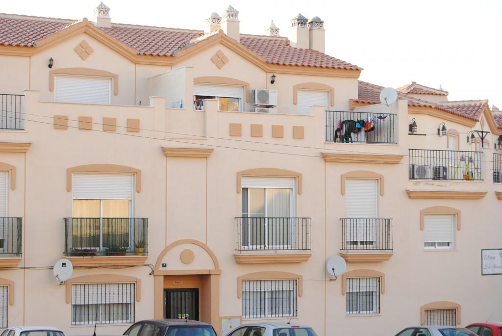 Venta Apartamento Cártama