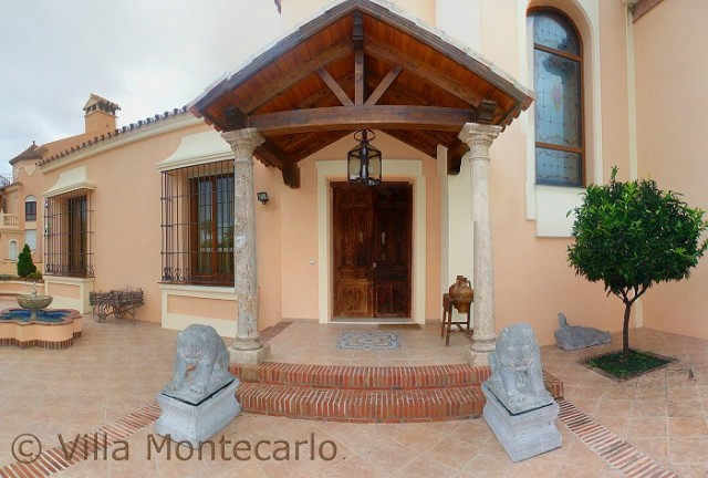 3 bedroom house / villa for sale in Marbella, Costa del Sol