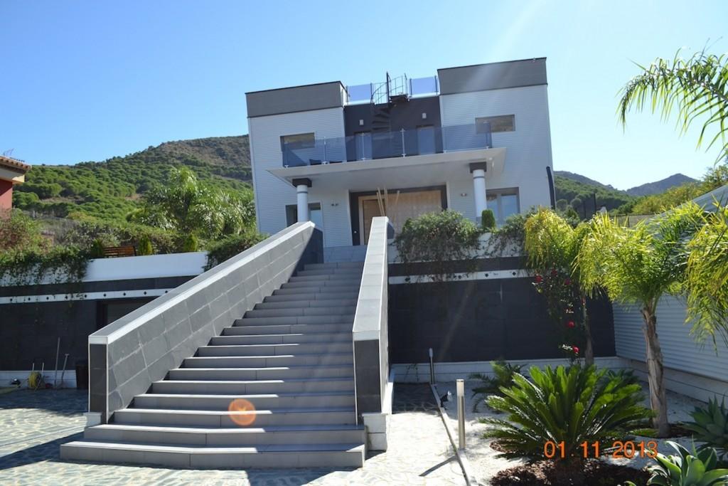 Venta Villa Alhaurín De la Torre
