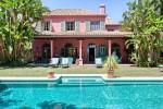 OLP-V2140-SSC - Villa for sale in Hacienda las Chapas, Marbella, Málaga, Spain