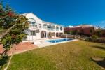 HOT-V3653-SSC - Villa for sale in Riviera del Sol, Mijas, Málaga, Spain