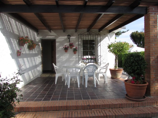 For sale: 4 bedroom house / villa in Torremolinos, Costa del Sol