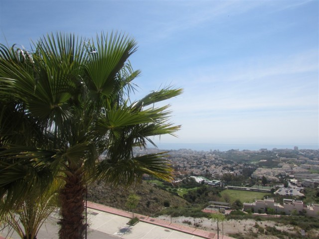 1 bedroom apartment / flat for sale in Benalmadena, Costa del Sol