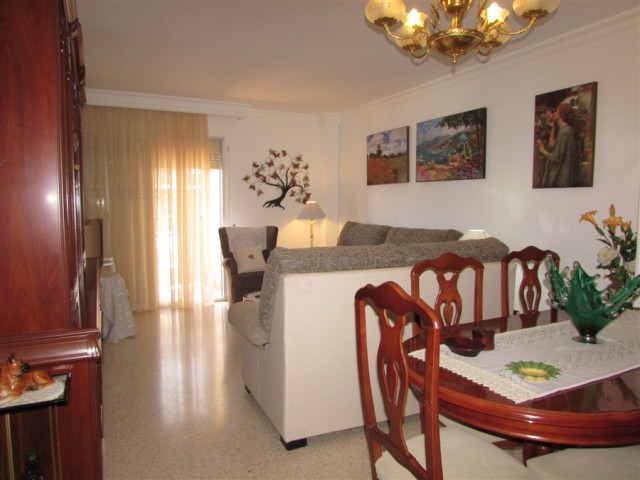 3 bedroom apartment / flat for sale in Benalmadena, Costa del Sol