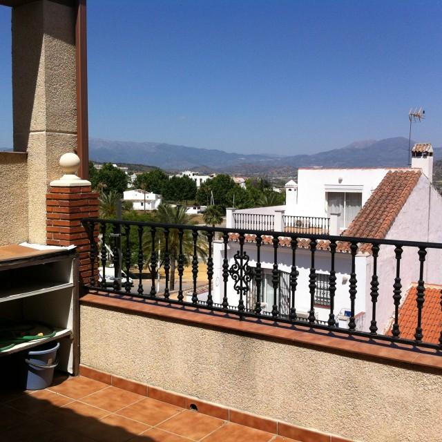 3 bedroom apartment / flat for sale in Alhaurín el Grande, Costa del Sol