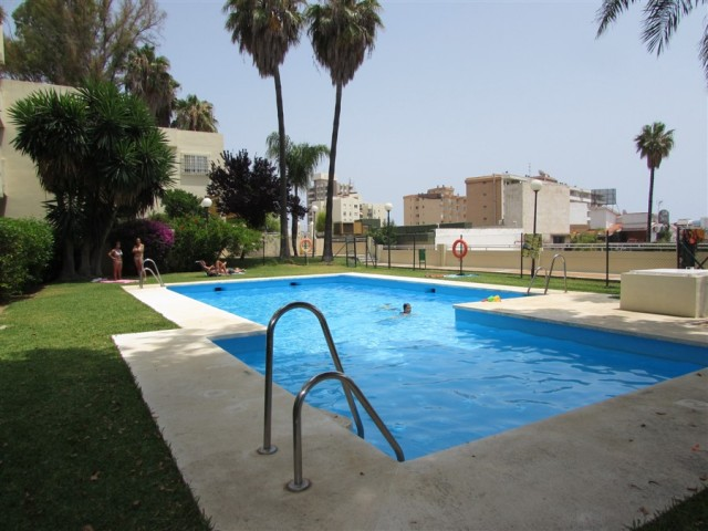 For sale: 2 bedroom apartment / flat in Torremolinos