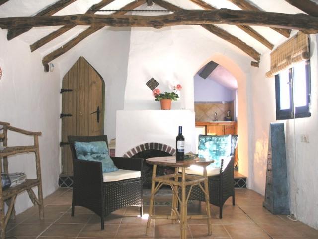 5 bedroom finca for sale in Casares, Costa del Sol