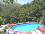 Casa Luc- new pool, mountains and sunbeds.JPG