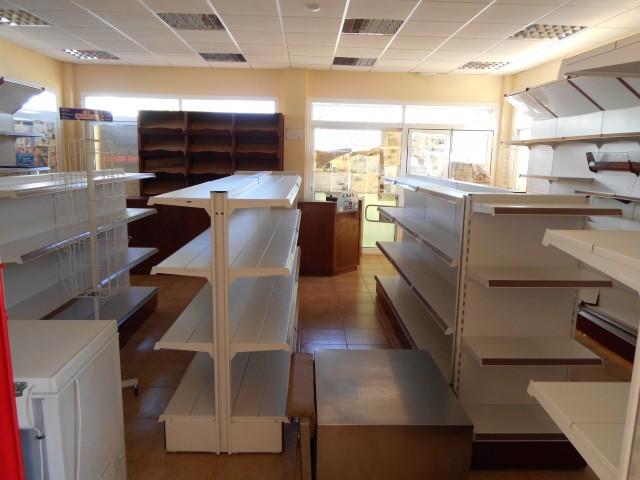 For sale: Commercial property in Alhaurín el Grande, Costa del Sol