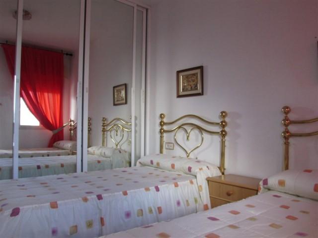 1 bedroom apartment / flat for sale in Benalmadena, Costa del Sol