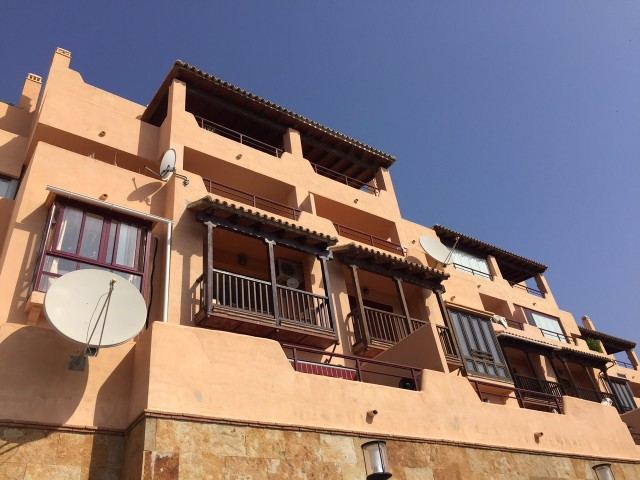 For sale: 2 bedroom apartment / flat in Calahonda, Costa del Sol