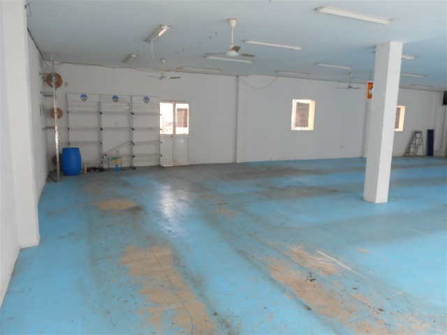 Commercial property for sale in Fuengirola, Costa del Sol