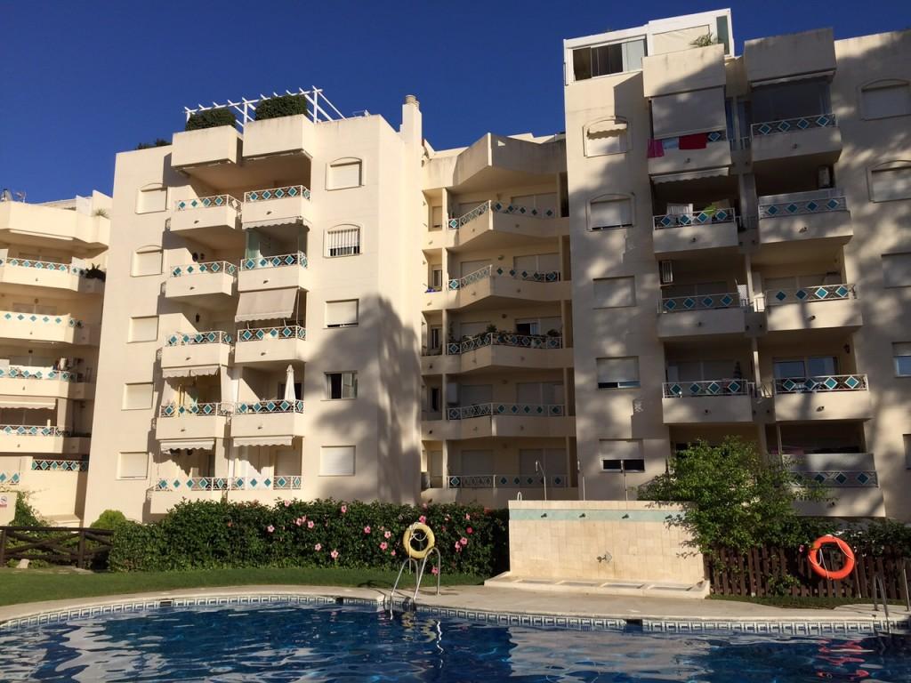Venta Apartamento Villanueva Del Rosario