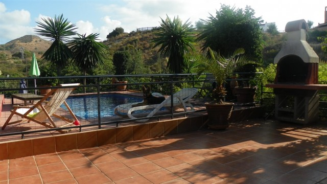 For sale: 3 bedroom finca in Marbella