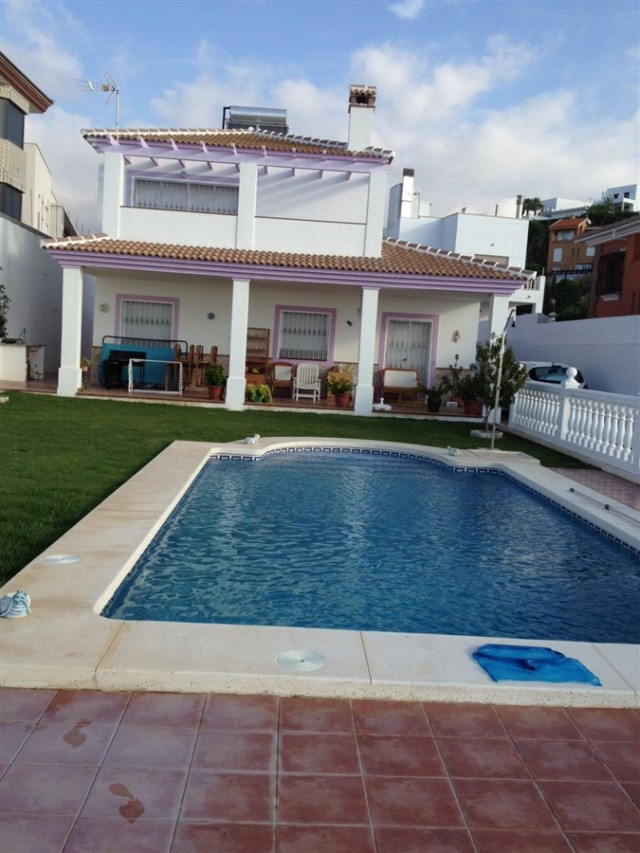 For sale: 3 bedroom house / villa in Málaga