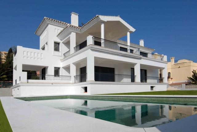 For sale: 6 bedroom house / villa in Marbella, Costa del Sol