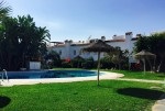 TH4418-SSC - Townhouse for sale in Casares, Málaga, Spain