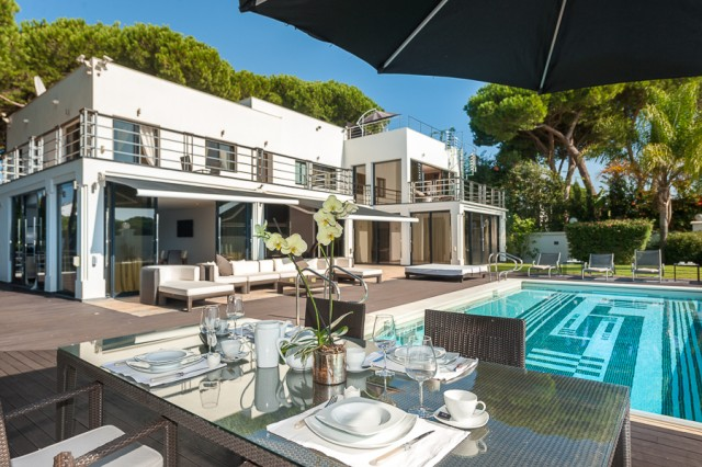 For sale: 6 bedroom house / villa in Marbella