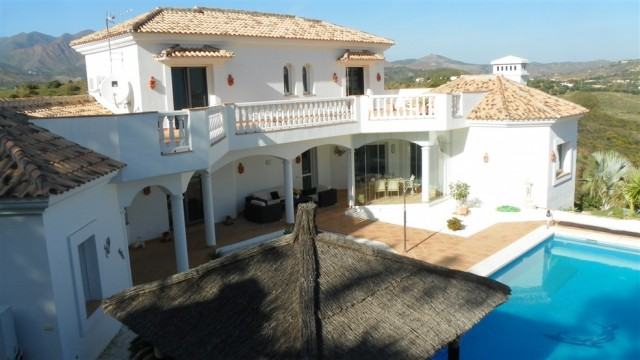 For sale: 3 bedroom house / villa in Mijas Costa