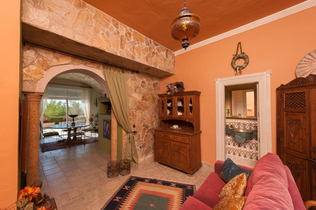 For sale: 4 bedroom finca in Mijas, Costa del Sol