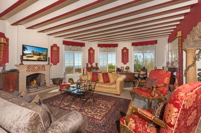 4 bedroom finca for sale in Mijas, Costa del Sol