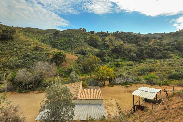 3 bedroom finca for sale in Mijas Costa, Costa del Sol