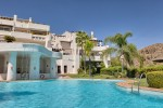 OLP-PH2196-SSC - Penthouse for sale in La Quinta Golf, Benahavís, Málaga, Spain