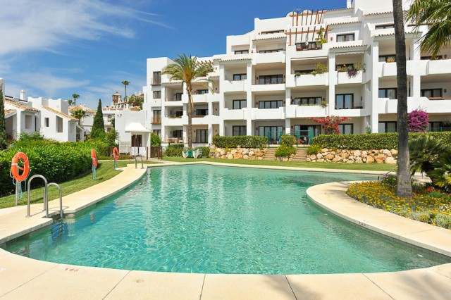 For sale: 3 bedroom apartment / flat in Mijas, Costa del Sol