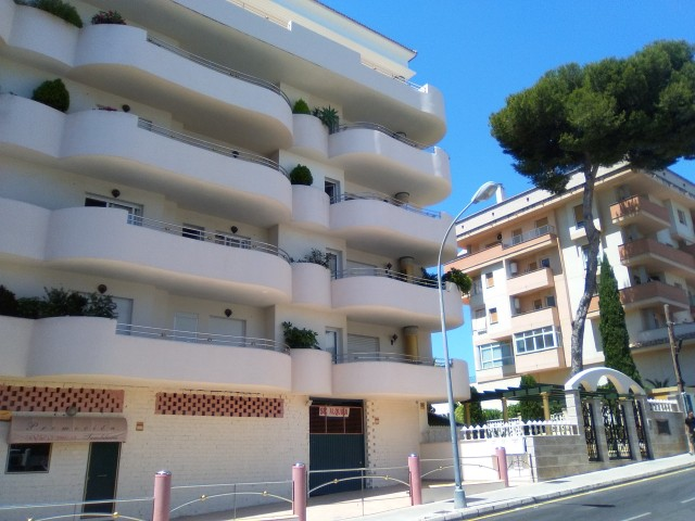 For sale: 2 bedroom apartment / flat in Benalmadena