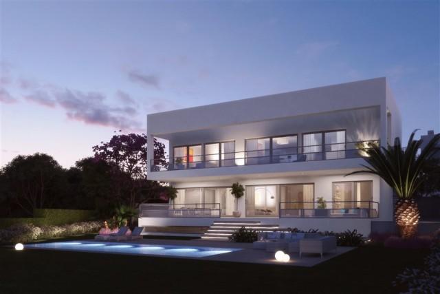 For sale: 5 bedroom house / villa in Marbella, Costa del Sol