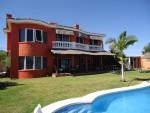 V5091-TM - Villa for sale in Fuengirola, Málaga, Spain