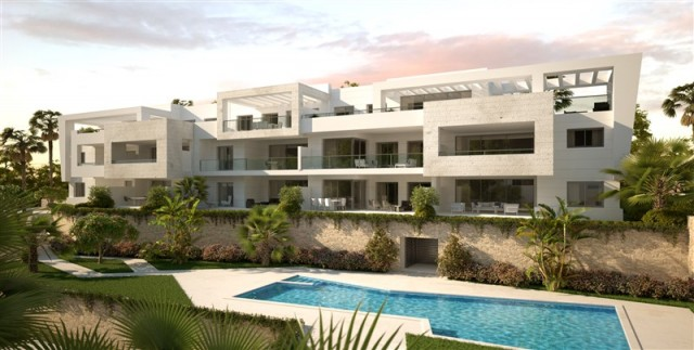 For sale: 2 bedroom apartment / flat in Casares