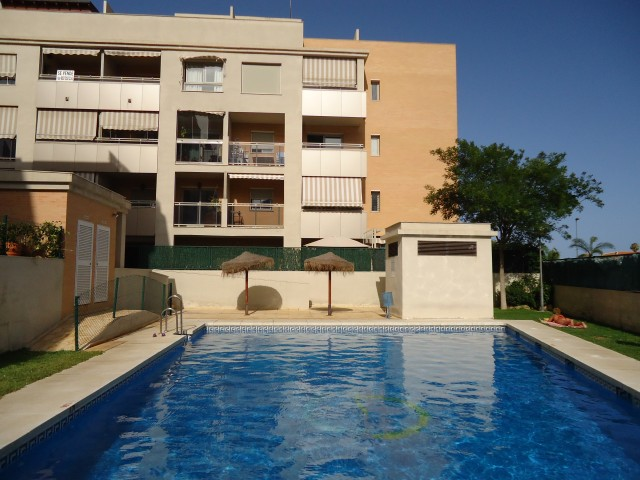 For sale: 2 bedroom apartment / flat in Torremolinos