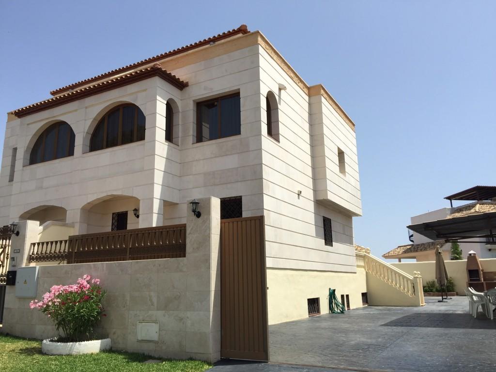 Vendre Maison de village Benalmádena