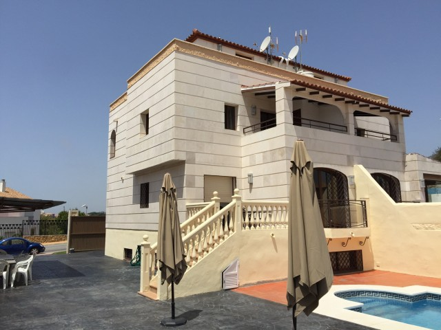 3 bedroom house / villa for sale in Benalmadena, Costa del Sol