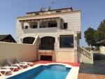 TH5124-SSC - Townhouse for sale in Torrequebrada, Benalmádena, Málaga, Spain