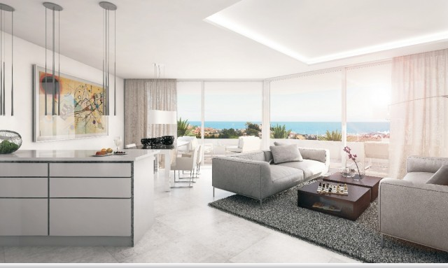 3 bedroom apartment / flat for sale in Fuengirola, Costa del Sol